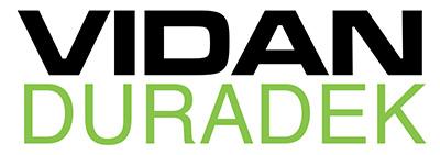VIDAN Duradek Logo